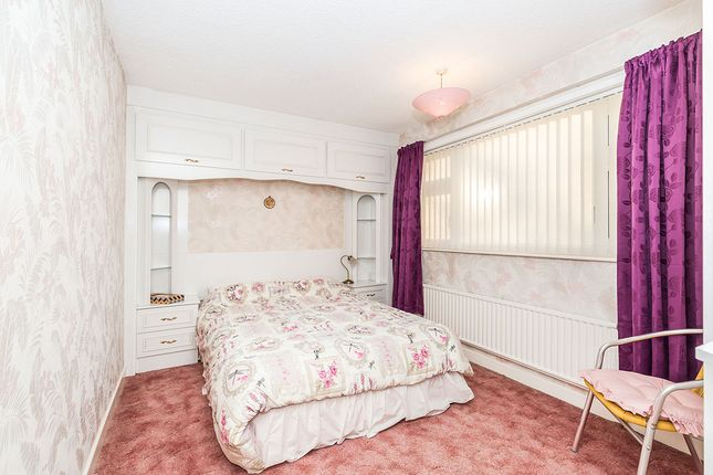 Bedroom Two of Pine Grove, Chorley, Lancashire PR6