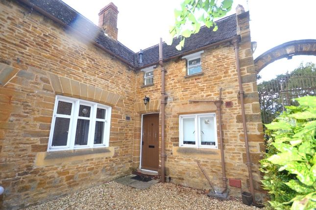 Thumbnail Semi-detached house to rent in The Archway Wellingborough Road, Northampton