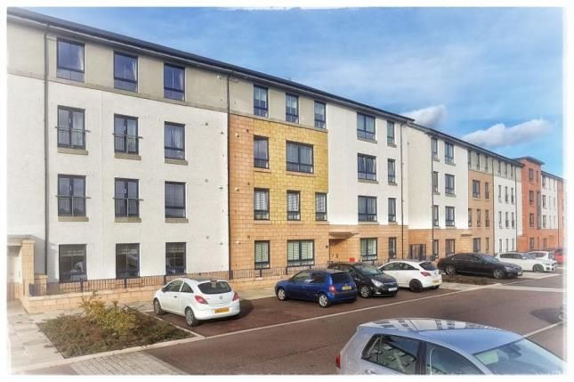Thumbnail Flat for sale in Rosebery Terrace, Oatlands Gate, Glasgow