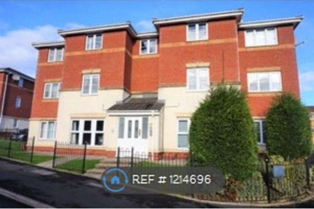 2 bed flat to rent in Mount Pleasant Avenue, St. Helens WA9