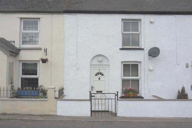 Thumbnail Terraced house for sale in Llanbadoc, Nr Usk, Monmouthshire