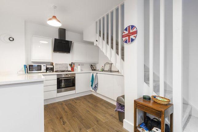 Kitchen of Cameron Road, Chesham HP5