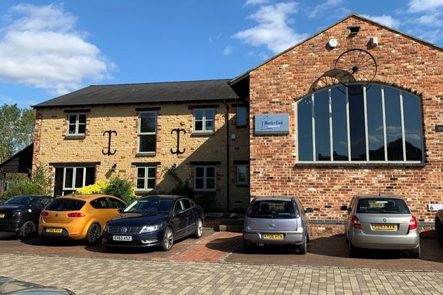 Thumbnail Office to let in Blisworth Hill Business Park, Northampton