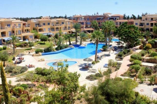 2 bed apartment for sale in Kato Paphos, Cyprus