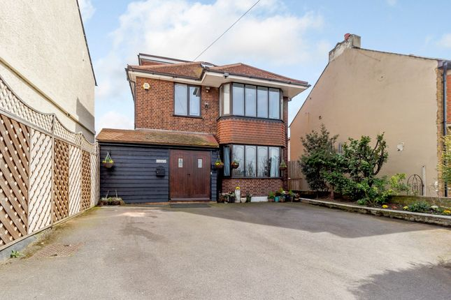 Thumbnail Detached house for sale in Elm Cottages, Waltham Abbey, Essex
