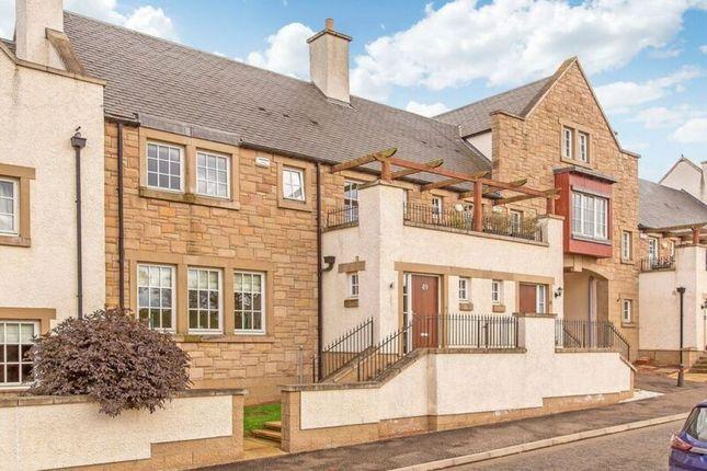 Thumbnail Terraced house for sale in 49 Nungate Gardens, Haddington