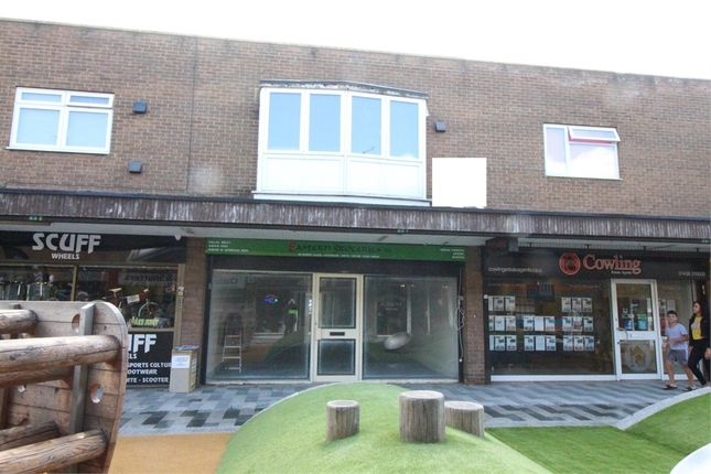 Thumbnail Retail premises for sale in Market Place, Stevenage, Hertfordshire SG1, Stevenage,