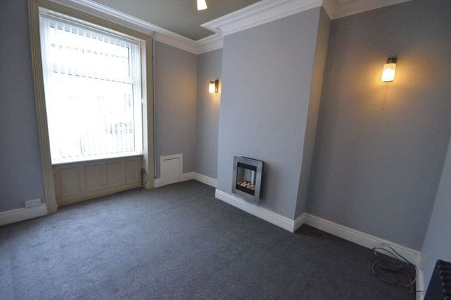 Thumbnail Terraced house to rent in Bold Street, Accrington