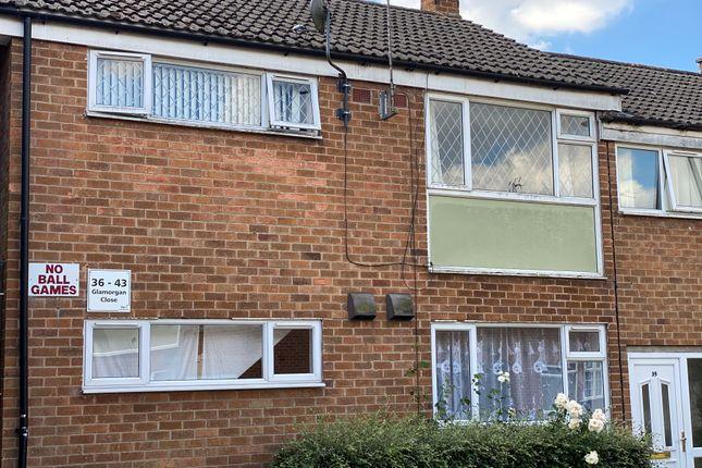 40 Glamorgan Close, Willenhall, Coventry CV3