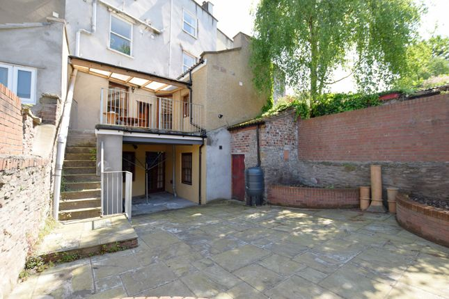 Thumbnail Maisonette to rent in Picton Street, Bristol