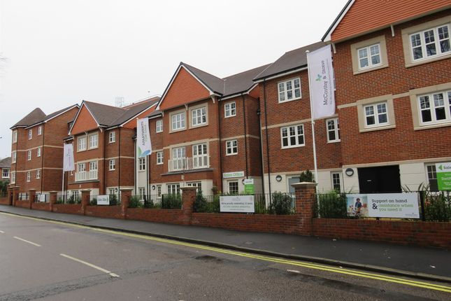 Thumbnail Property for sale in St. Lukes Road, Maidenhead