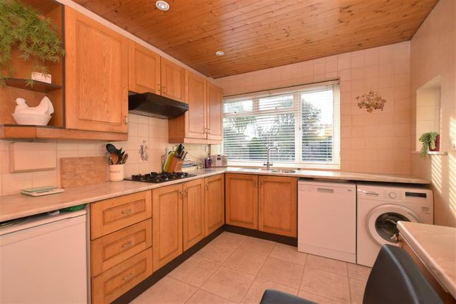 Thumbnail Detached house for sale in Forest Road, Worthing, West Sussex
