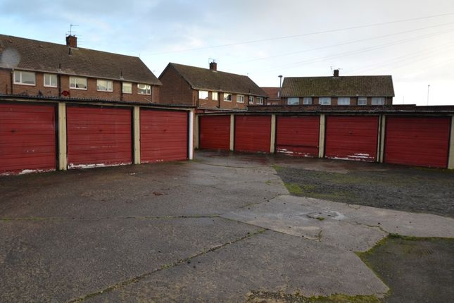 Thumbnail Commercial property for sale in Land At Croft Road, Blyth, Northumberland