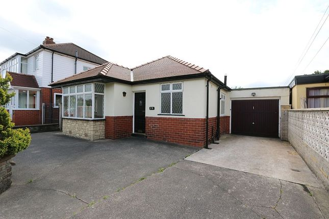 Thumbnail Detached bungalow for sale in Hoghton Lane, Hoghton, Preston, Lancashire