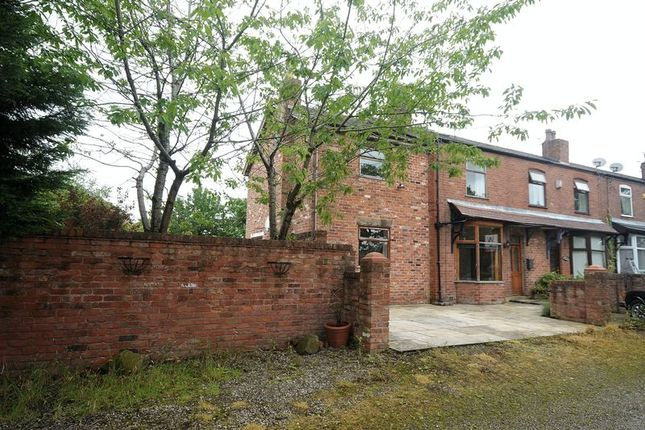 Thumbnail Terraced house for sale in Lucas Avenue, Charnock Richard