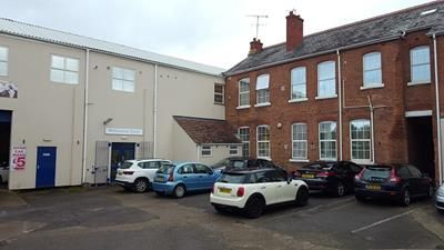 Office to let in Williamson House, Charles Street, Worcester, Worcestershire