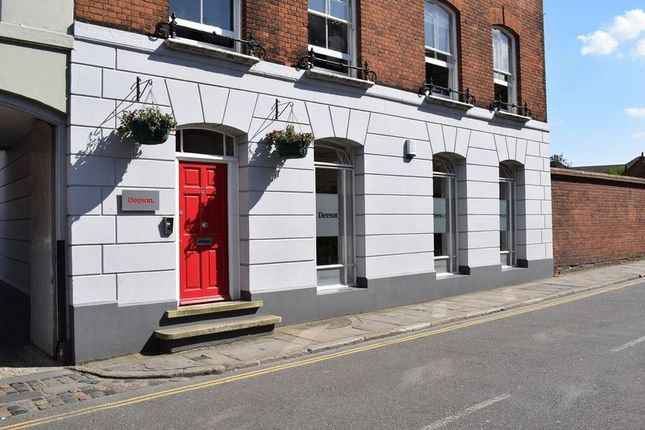 Thumbnail Office to let in Castle Street, Canterbury