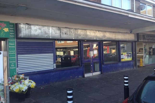 Thumbnail Retail premises to let in 410-412 Catcote Road, Hartlepool, Durham