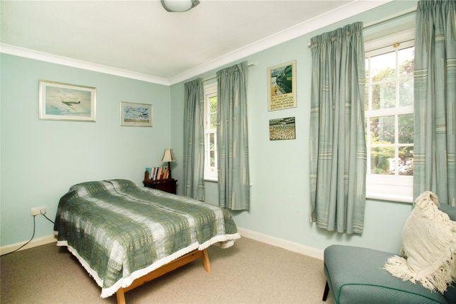 Bedroom of Wymering Court, Farnborough, Hampshire GU14