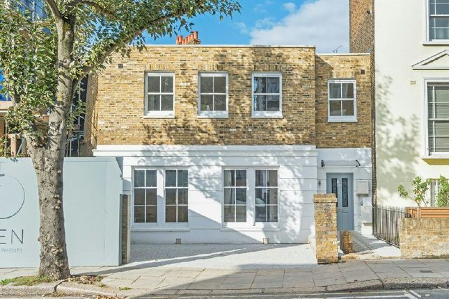 Thumbnail Semi-detached house for sale in Agar Grove, Camden