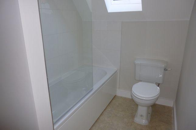 Bathroom of Ranelagh Road, Malvern WR14