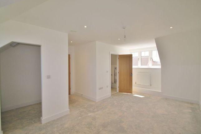 Master Bedroom of Blacklands Road, Benson, Wallingford OX10