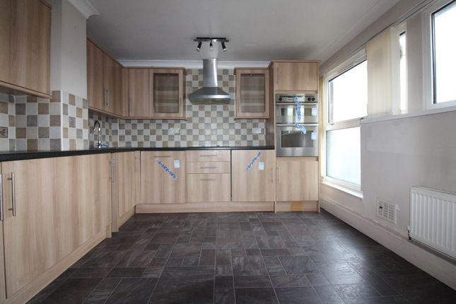 Thumbnail Flat for sale in St. Georges Court, Tredegar