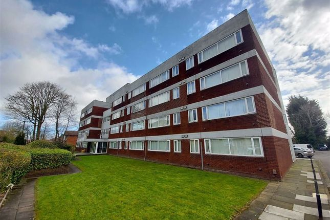 1 bed flat for sale in Holland Road, Crumpsall, Manchester M8