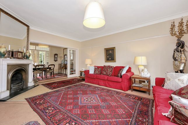 Thumbnail Detached house for sale in Bromley Road, Catford Conservation Area