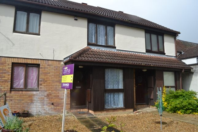 Thumbnail Terraced house to rent in Crown Mews, Ramsey