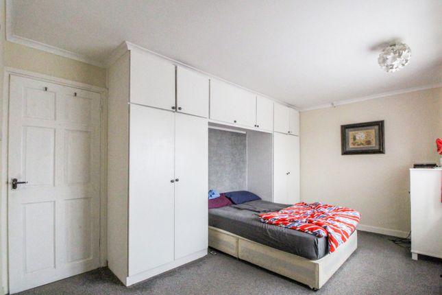 Bedroom One of Matlock Road, Chaddesden, Derby DE21