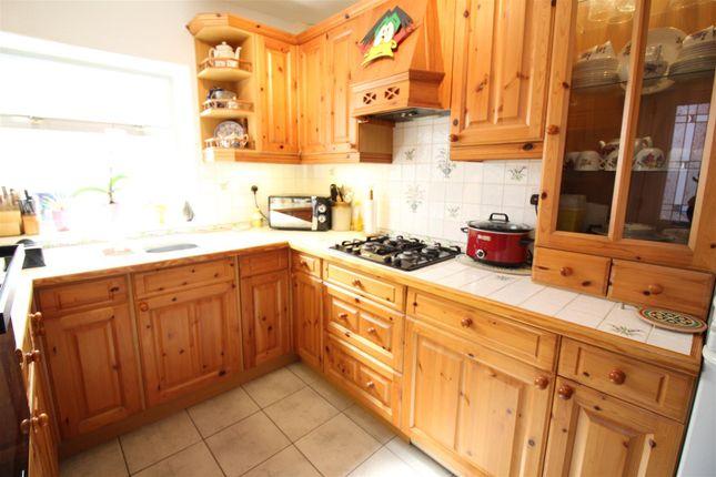 Kitchen of Ring Road, Halton, Leeds LS15
