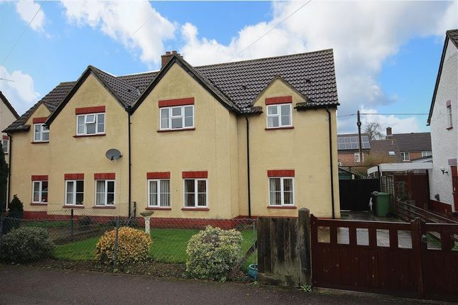 Thumbnail Semi-detached house to rent in Bowyer Road, Abingdon-On-Thames