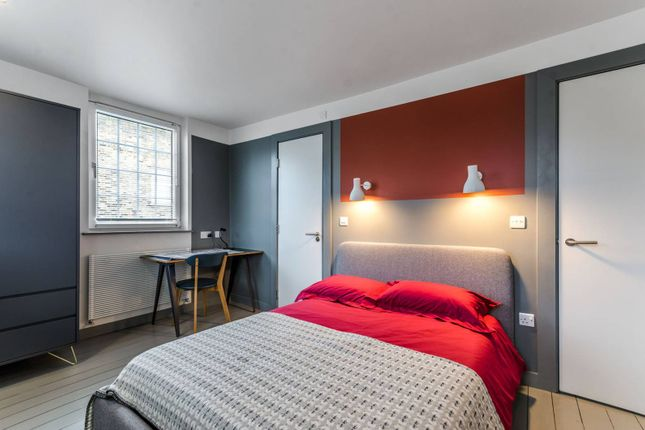 Thumbnail Flat to rent in Theberton Street, Angel, London