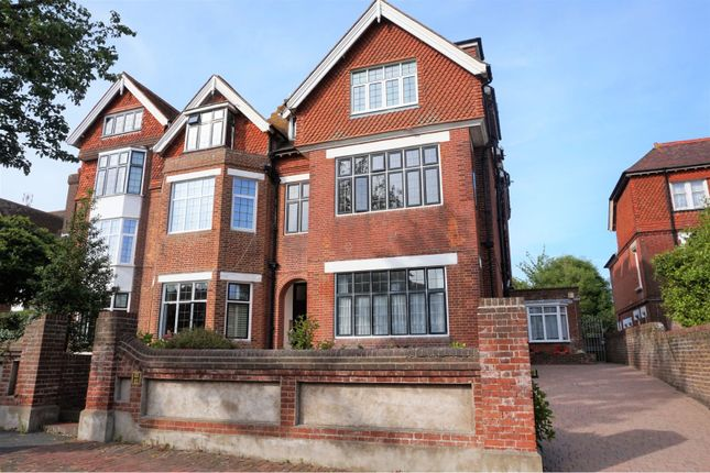 Front View of 6 Bolsover Road, Eastbourne BN20