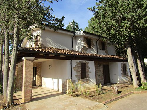 1 bed villa for sale in Villa Brazzano, Scalea, Cosenza, Calabria, Italy