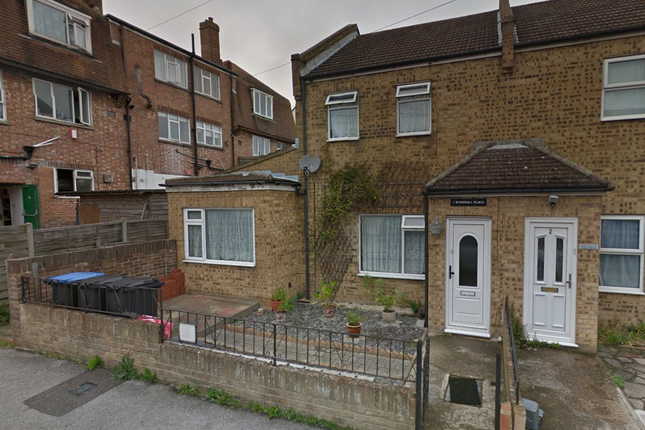 Thumbnail Semi-detached house to rent in Windmill Place, Ramsgate