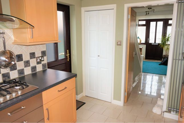 Kitchen of Olympic Close, Glenfield LE3