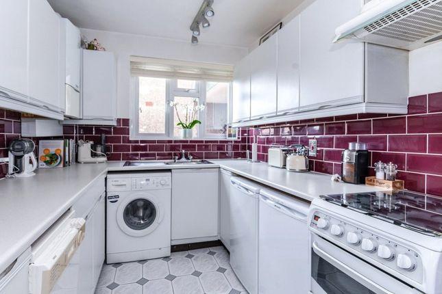 Kitchen of Fairmead Court, 4 Forest Avenue, London, Essex E4
