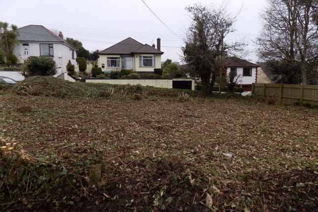 Front Garden of Sawles Road, St. Austell PL25