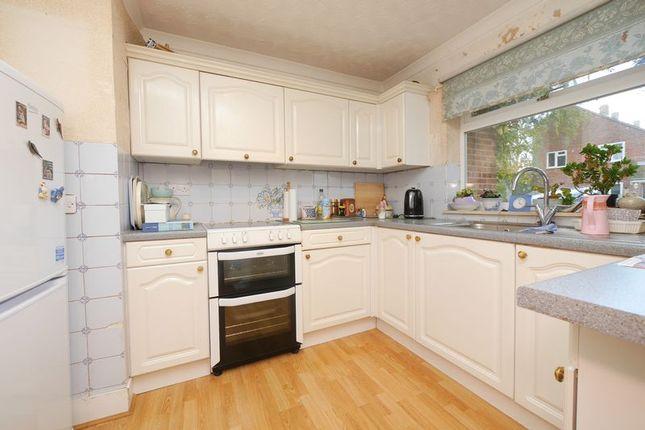 Kitchen of Beechcroft, Dorchester-On-Thames, Wallingford OX10