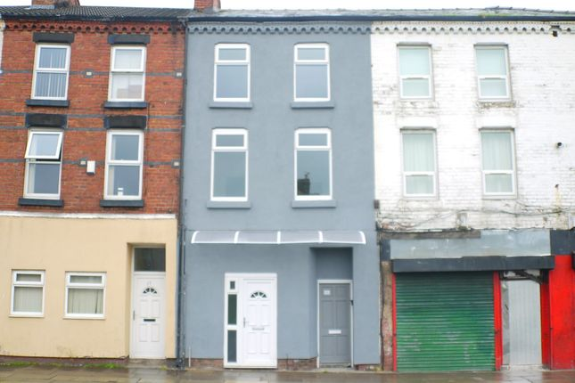 Thumbnail Flat for sale in Holt Road, Kensington, Liverpool