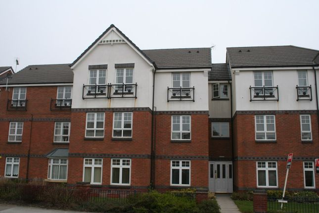 Thumbnail Flat to rent in Park Way, Rednal, Birmingham