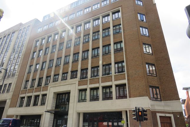 Thumbnail Flat for sale in Newhall Street, Birmingham