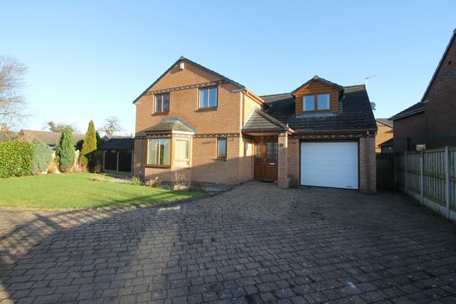 Thumbnail Detached house for sale in Mayfield, Blackwell, Carlisle