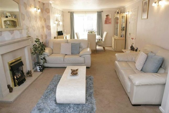Thumbnail Semi-detached house for sale in Chilham Way, Bromley