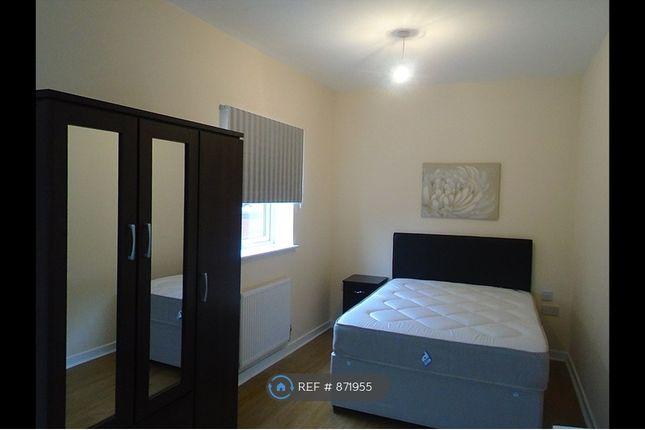 Studio Bedroom Bedroom Area