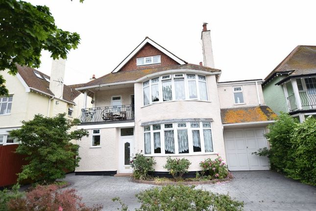 Thumbnail Detached house for sale in Uplands Road, Clacton-On-Sea