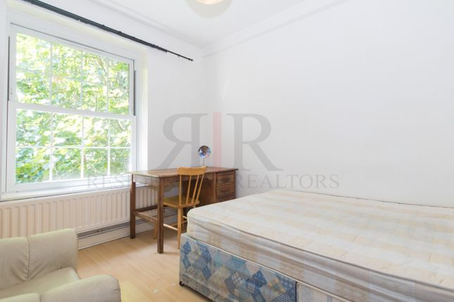 Thumbnail Flat to rent in Whitworth House, Falmouth Rd, London, London