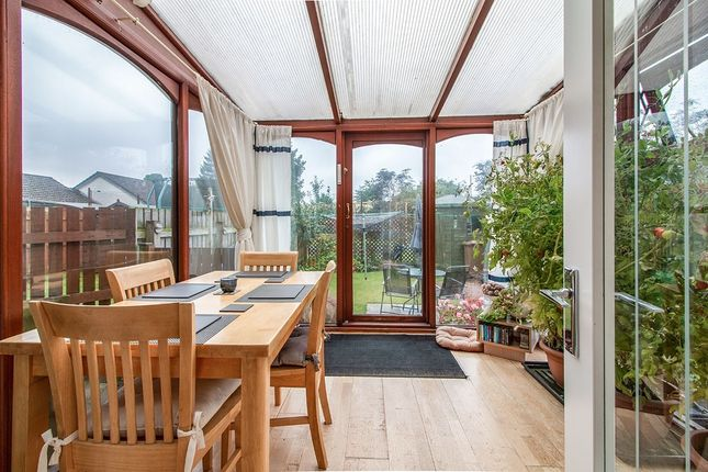 Conservatory of Cathel Square, Kingskettle, Cupar, Fife KY15